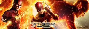 De la série The Flash